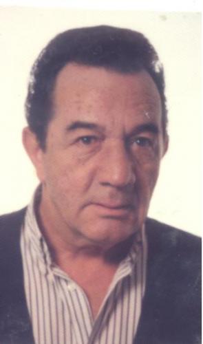 PEDRO ANTONIO CARRERA RODRIGUEZ
