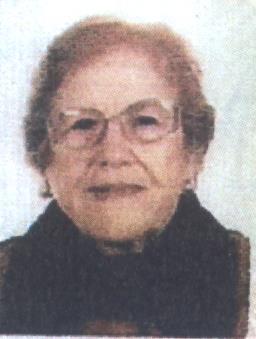 MAXIMINA CEBADA FERNANDEZ