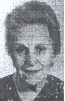 Marina Delia Carrera Ceballos