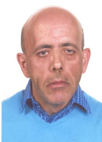 Antonio San José García