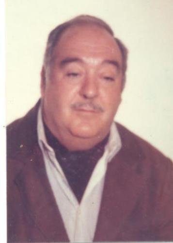 Antonio Montiel Bocos