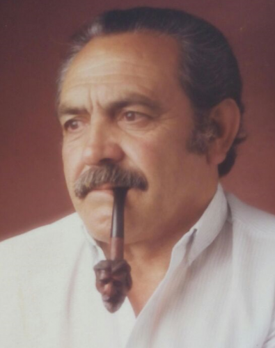 Luis Romero López