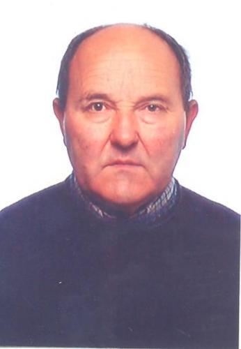 Manuel Formoso López