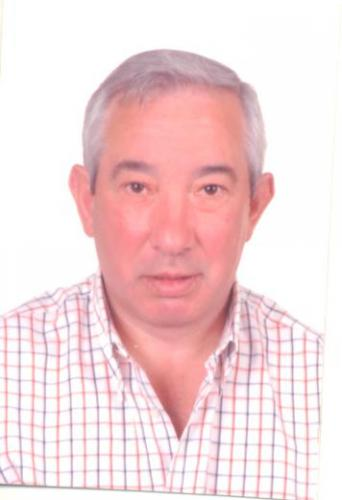 Roberto del Rio Gómez