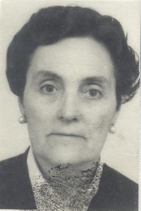 Dª María Concepción Sainz García
