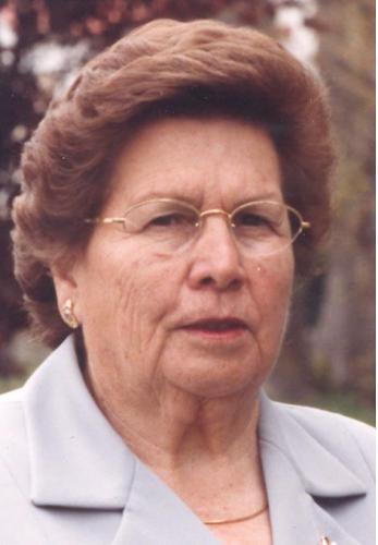Maria Encarnación Ruiz del Blanco