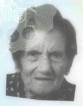 BASILISA GUTIERREZ GUTIERREZ