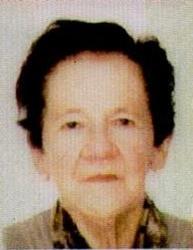 María Jesús González Gutiérrez
