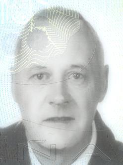 José David Alonso González