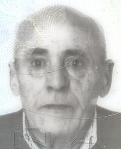 Antonio Ruiz Hoyos