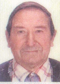 Pedro López Muñoz