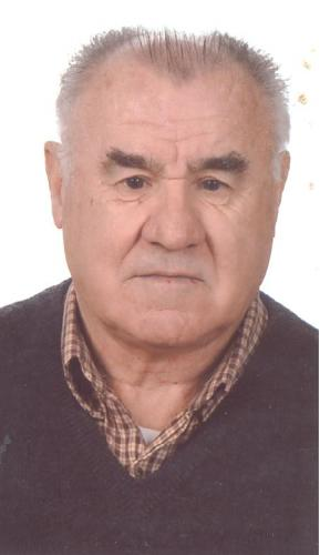 HONORIO GUTIERREZ IGLESIAS