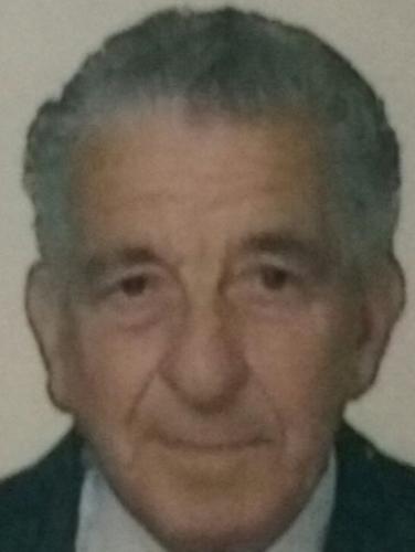 Antonio Ramos García