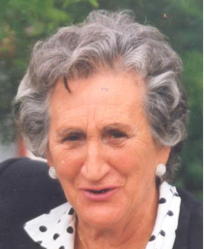María del Pilar Salceda de Hoyos