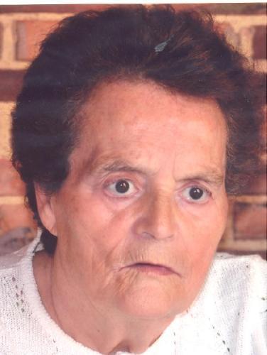 María Consuelo Aparicio Sanchez
