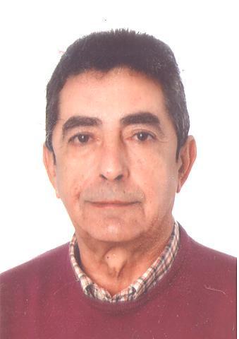 Pedro Juan Andújar Escobar