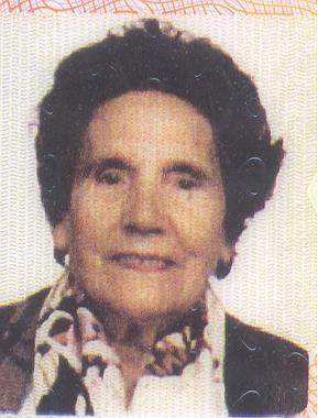 Felisa Arranz Benito