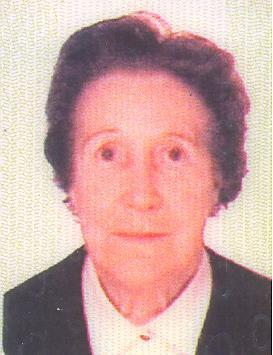 Dolores Pérez Fernández