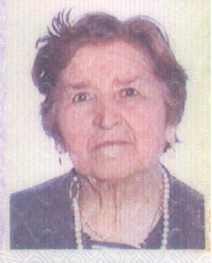 Consuelo Gutiérrez Jorrín