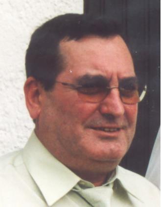 Andrés Alonso García