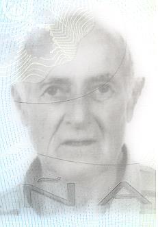 José María Pérez Fernández