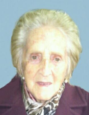 Josefa Pérez Cuevas