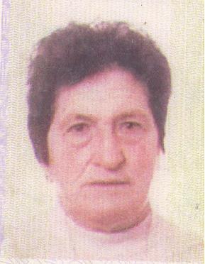 Regina Gutiérrez González