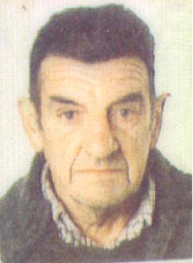Angel González Sainz