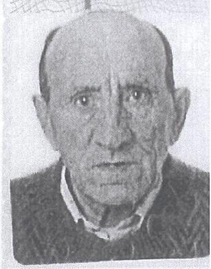 Lisardo Lucio Rodríguez