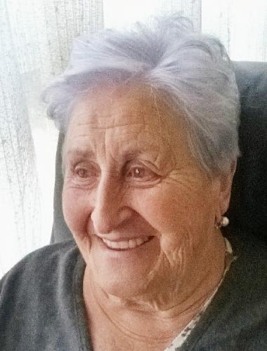 María del Carmen García Cuevas