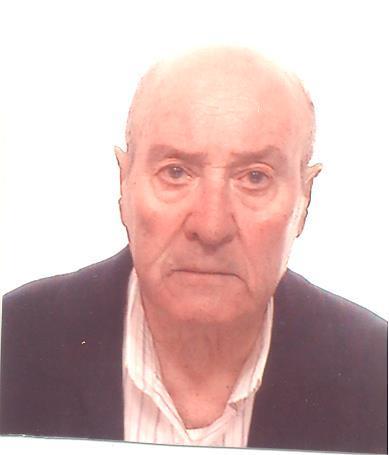 JOSE LUIS GARCIA DEL BARRIO