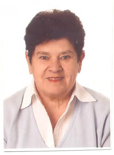 Rosario Gil García