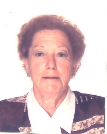 Mª Ángeles Campo Pérez