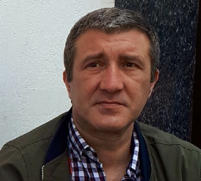 Emeterio José Díez Munua