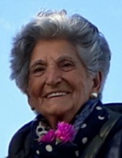 Teodora Pérez Rodríguez