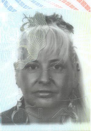 ALICIA CASTILLO GONZALEZ