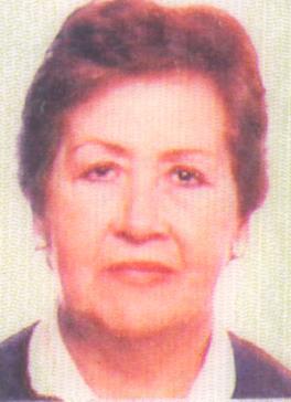 JULIA MUÑOZ ALVAREZ