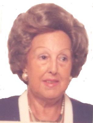 María Paz Fernández Abolí