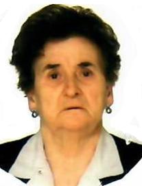 Carmen Morante Casares