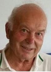 Pablo Salazar Solis