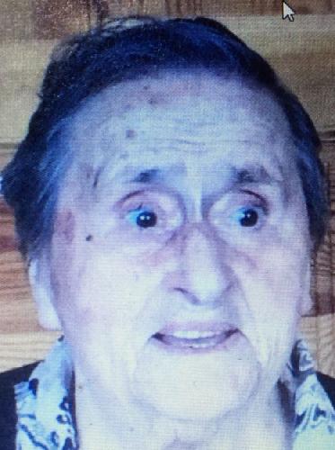 Francisca Lucio Fernández