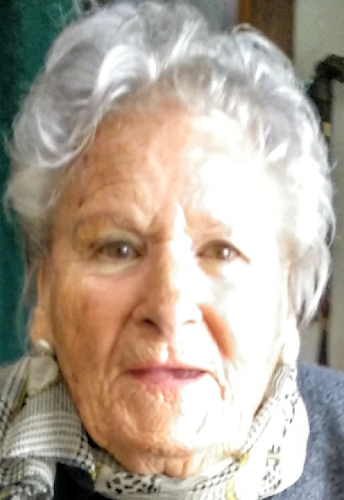 Gloria González García