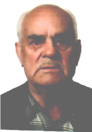 Laurentino Martínez Pérez