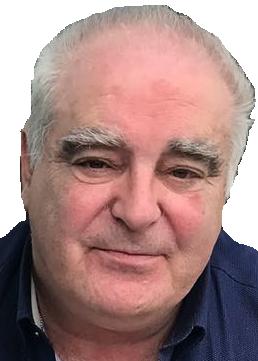 Francisco Rodríguez Puente