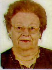María Candelas Estebanez Estalayo