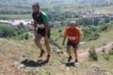 I Trail Solidario La Guariza