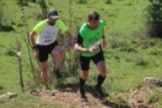II Trail Solidario La Guariza