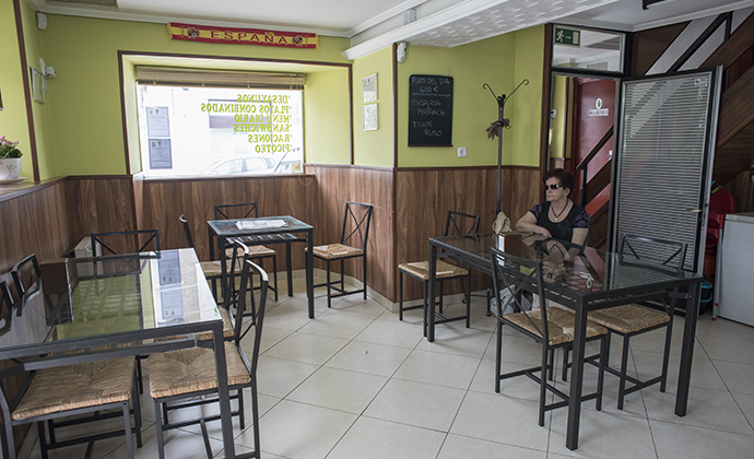 Bar-Restaurante El Cid
