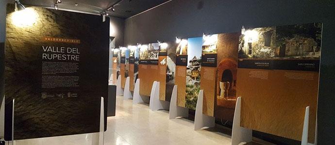 La exposici n 39 valderredible valle del rupestre 39 viaja a la casa de cantabria en madrid - Casa de cantabria en madrid restaurante ...